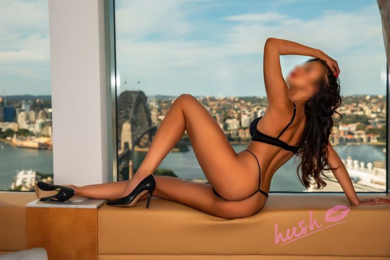 Jenna Jones Sydney Escort