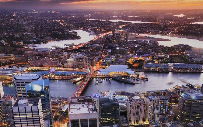 Escorts West Sydney