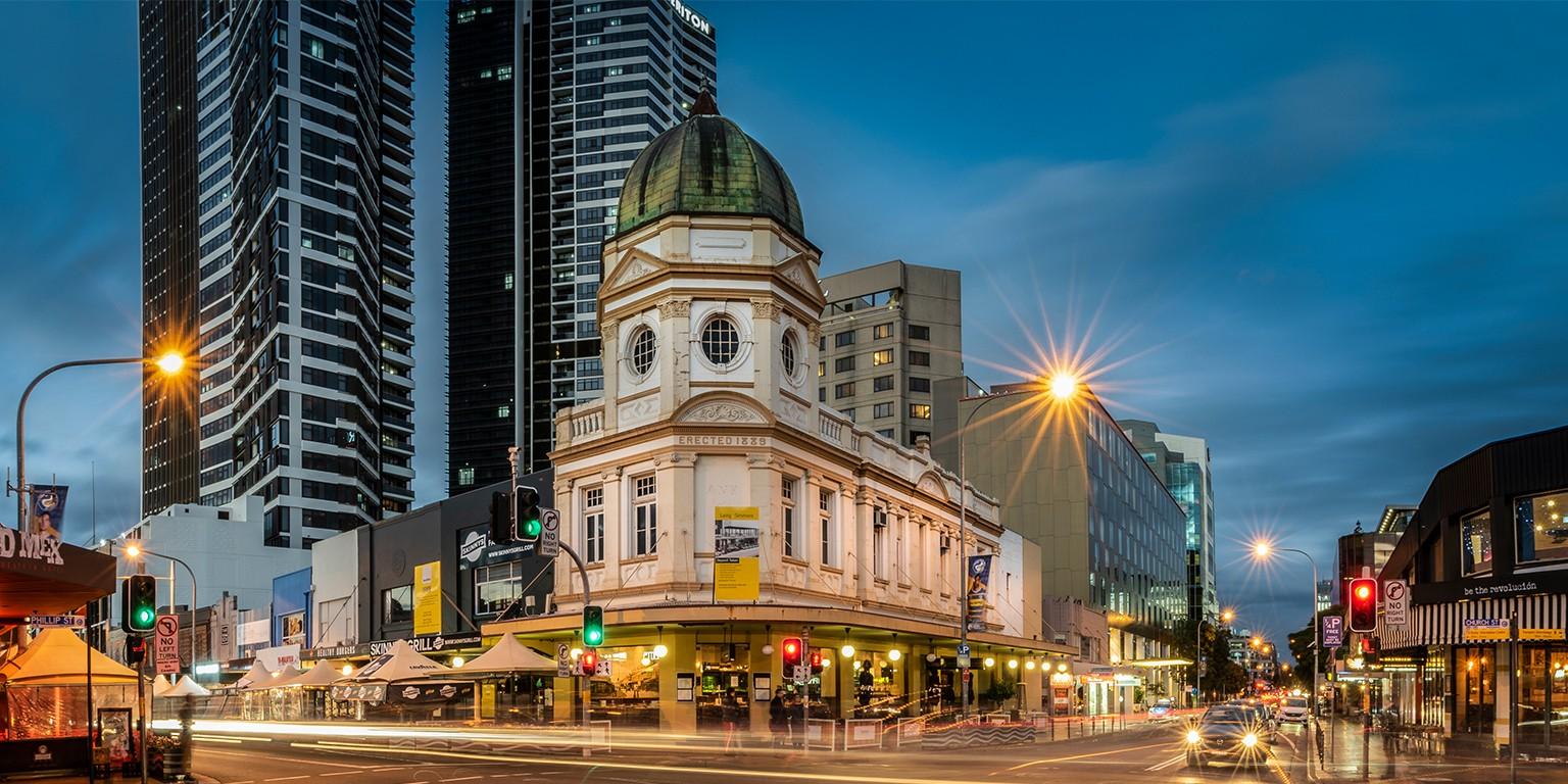 Parramatta Escorts